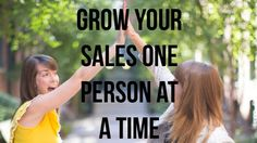 – grow your sales one person at a time - Hugh Culver - Hugh Culver Direct Marketing, Knowing You, Interview, How To Get