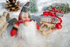 Weihnachtsmann, Weihnachtsmotiv