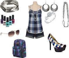 """""""Untitled #56"""" by katwilkins68 on Polyvore"""