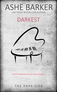 Ever been both sad and euphoric at finishing a book? That's me on the last page of Darkest. I'll never again read it for the first time. But the trilogy is now on my TBR-Again list. The Dark Side, Paranormal Romance, Usa Today, Enough Is Enough, Bestselling Author, Sentences, The Darkest, Writing, Reading