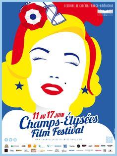 Nouvelle publication: CHAMPS-ELYSEES FILM FESTIVAL – EDITION 2014