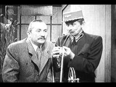 Burian - Telegraf (Prednosta stanice - 1941) The Originals, Music, Youtube, Musica, Musik, Muziek, Music Activities, Youtubers, Youtube Movies