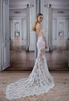 Love by Pnina Tornai 2017 Collection   Style no. 14503