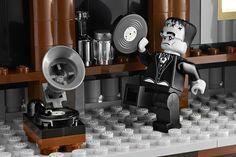 LEGO 2012 Haunted House | Hypebeast