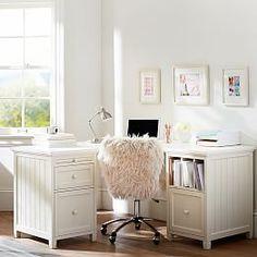 Writing Desks, Student Desks, Desk Furniture & Bedroom Desks   PBteen