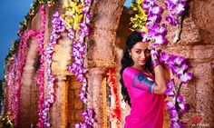 Trisha in Nayaki Movie Stills