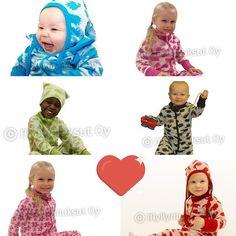 #merino #wool #coverall that every #children loves to wear💕 #merinoull #merinowolle #merinobaby #merinovilla #vauvanvaatteet #kidsfashion #merinowool #myllymuksut #muksupuoti #muksut #madeinfinland #avainlippu