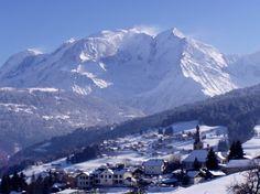 Combloux, France - Spent many brillant days skiing there. A découvrir avec les Guides du Patrimoine des Pays de Savoie (@GuidesGPPS) http://www.gpps.fr/Guides-du-Patrimoine-des-Pays-de-Savoie/Pages/Site/Visites-en-Savoie-Mont-Blanc/Faucigny/Pays-du-Mont-Blanc/Combloux