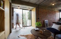 Galería de Casa Estudio / Intersticial Arquitectura - 3
