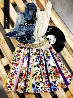 DANI.STORE www.danigroup.com #newcollection #fashion #ss15 #BONTONFASHION #springmood