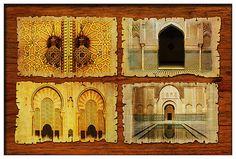 Catf - Morocco Heritage Poster 01