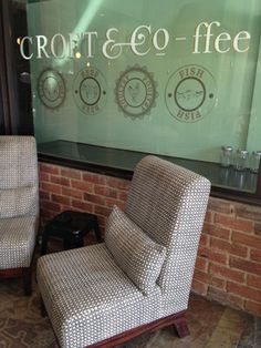 Croft & Co: The Freelancer Hangout Nobody Knows - Reviews - Johannesburg Live (66 Tyrone Avenue, Parkview)