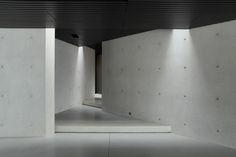 beton in het werk gestort