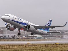 Airbus : A320neo pour ANA et China Southern, A330neo reporté?
