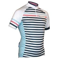 Impsport 'Rouleur' Pink Jersey