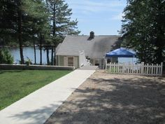 Cottage vacation rental in Freedom from VRBO.com! #vacation #rental #travel #vrbo