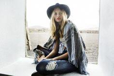 Stradivarius spring-summer 2015 #look #fashion #style #fashionwomancom