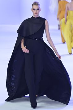 Stéphane Rolland Couture Spring 2014