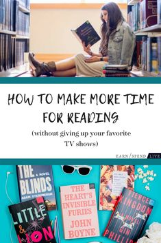 How to Make More Time for Reading Between working or going to school full-time, maintaining a social life, and keeping your pet alive, it can be hard to find time for the things we love, like reading. Here's how to make reading more of a priority. Hobbies For Adults, Hobbies For Couples, Cheap Hobbies, Hobbies For Women, Fun Hobbies, Hobbs New Mexico, Sculpting Classes, Hobby Lobby Christmas, Hobbies To Take Up