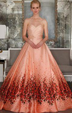 Romona Keveza Spring 2017 Wedding Couture Collection