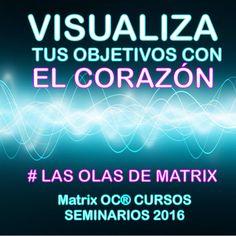 CURSOS BARCELONA 27/28 FEB MADRID 5/6 MARZ ZARAGOZA 11/12/13 MARZ +INFO http://cursosyeventosmatrix.blogspot.com.es/2015/11/matrix-oc-agenda-de-cursosseminarios.html?m=1 #lasolascuanticas