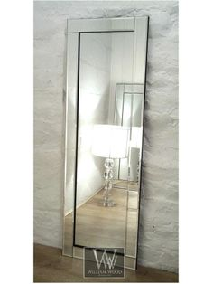 Hall On Pinterest 26 Photos On Wall Mirrors Vintage