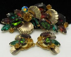 Juliana Book Piece  http://stores.ebay.com/atouchofrosevintagejewels