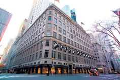 From a Louisiana milliner to a French immigrant, the founders of New York's finest department stores were simple men with extraordinary visions. Each would pioneer a concept, from affordable men's suits and tailoring to bringing premium wares and undiscovered designers from Europe to Manhattan, and many even charted unknown territory, leaving the city's commercial hub to venture uptown into what were mostly residential neighborhoods. Today the temples of American retail that these men…
