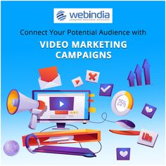 Amplify your Online Business with the Best Result Driven Video Marketing Strategies #videomarketing #videomarketingcampaigns #videomarketingservices #videomarketingcampaign #videomarketingexpert #videomarketingagency #videomarketingstrategy Marketing Strategies, Online Business, Digital Marketing, Campaign