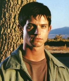 Max Evans- Roswell S1