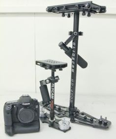 Flycam Nano DSLR Video Camera Stabilizer