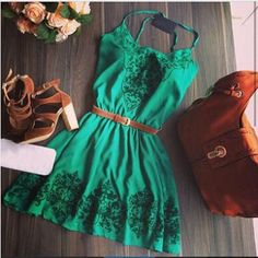 Cheap Dresses, Buy Directly from China Suppliers:2015 new fashion women summer vestidos lace decoration o-neck backless casual jumpsuits Women's overalls