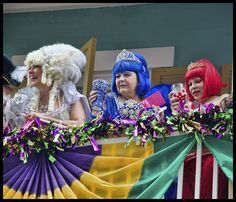 carnival . new orleans . louisiana