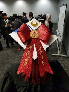 Sailor moon Graduation Cap