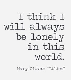 Lilies - Mary Oliver                                                                                                                                                      More