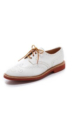 Mark McNairy New Amsterdam Wingtips. $135 marked down from $500... http://rstyle.me/~2W6O4
