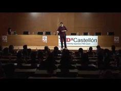 El nuevo mundo: Dolors Reig at TEDxCastellon Ted, Youtube, World