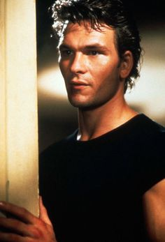 Patrick Swayze - The Outsiders
