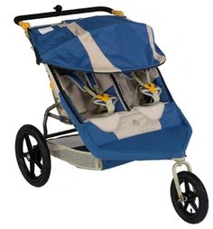 Awesome stroller