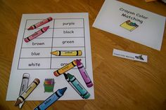 Growing in Pre-K. Great printables, lesson ideas, and themes.