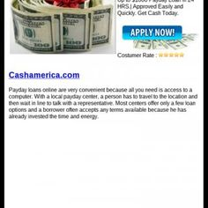 emergency cash loans for 200