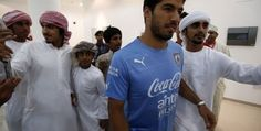 Friendly matches: Two Goals Suarez, Uruguay 3-0 Oman