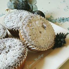 Bananen Schoko Muffin