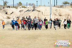 Jump for Joy Foundation group run