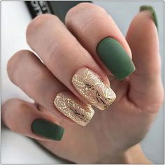 Beauty winter nail colors ideas 11 | fashionspecialday.com