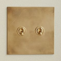 Home Design, Interior Design, Home Renovation, Designer Light Switches, Light Switches And Sockets, Dim Lighting, Interior Lighting, Switch Plates, Decoration