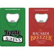Credit Card Bottle Opener | Trade Show Giveaways | 0.84 Ea.