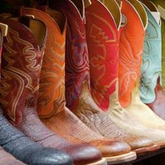 The Best Cowboy Boots