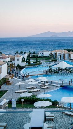I've Got Sunshine ☀️   Style and Travel Blogger - Mitsis Blue Domes resort, Kos island, Greece