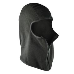 c71b19edab3 BackThe ZANheadgear® Fleece Balaclava with zipper was designed for ease of  wearing removal and